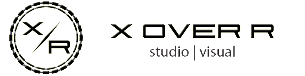 xoverr studio visual